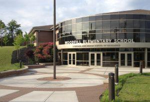 Woodfill Elementary School