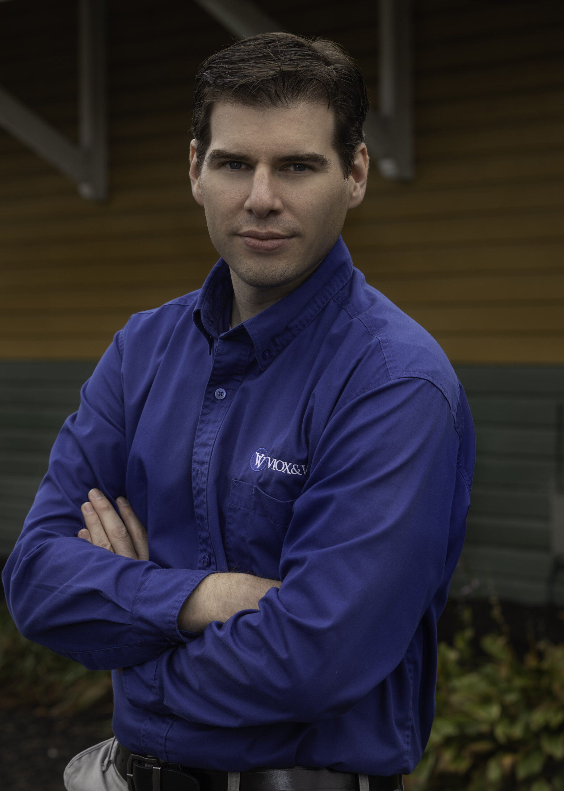 Aaron Duesing : Civil Design Technician