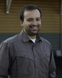 Adrian Yanes
