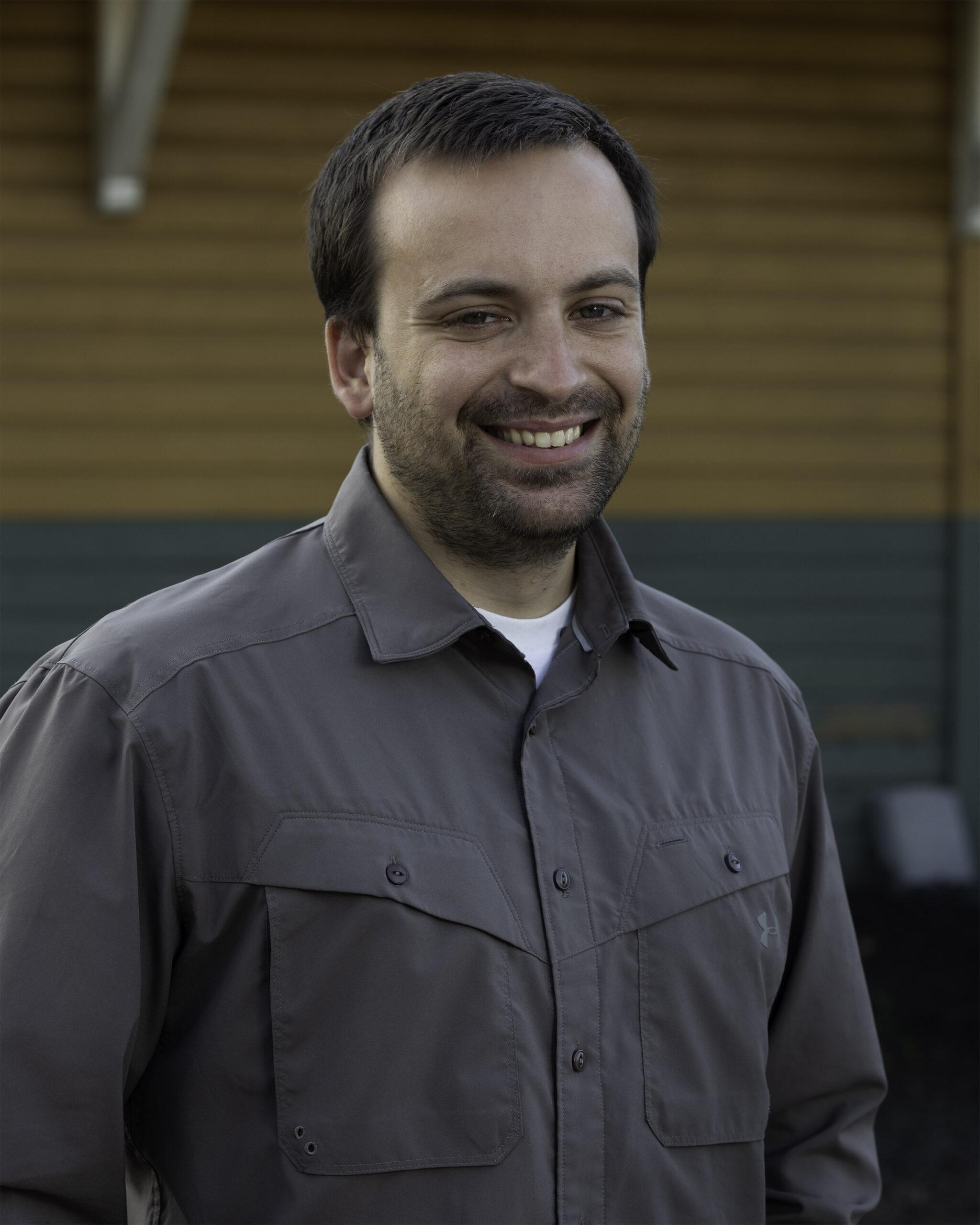 Adrian Yanes : Design Engineer