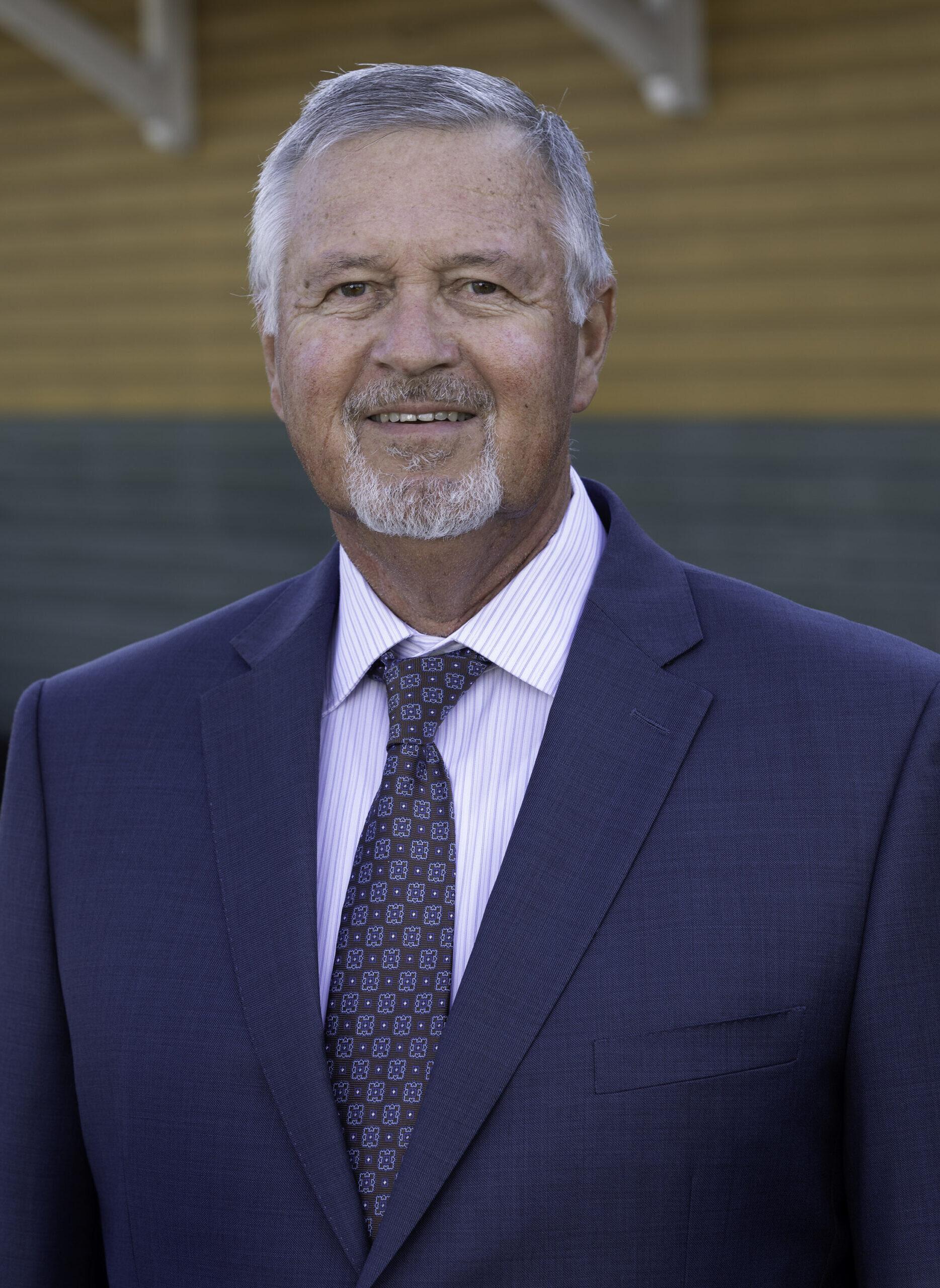 Bill Viox : Professional Civil Engineer, Principal & Vice President