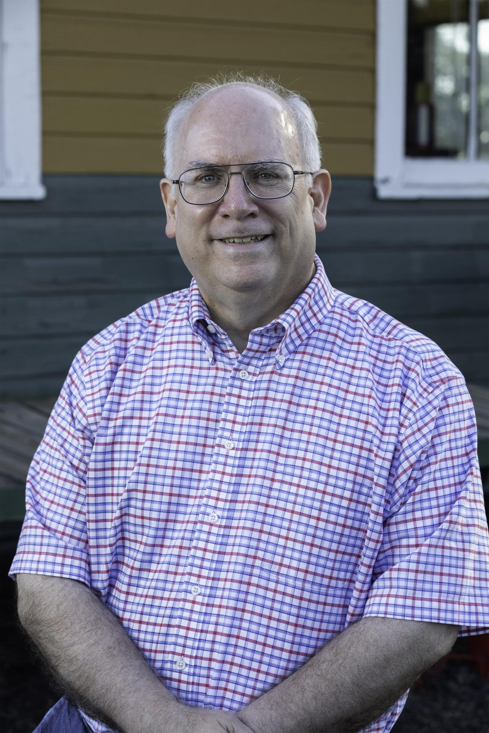 Dean Tanner : Civil Design Technician