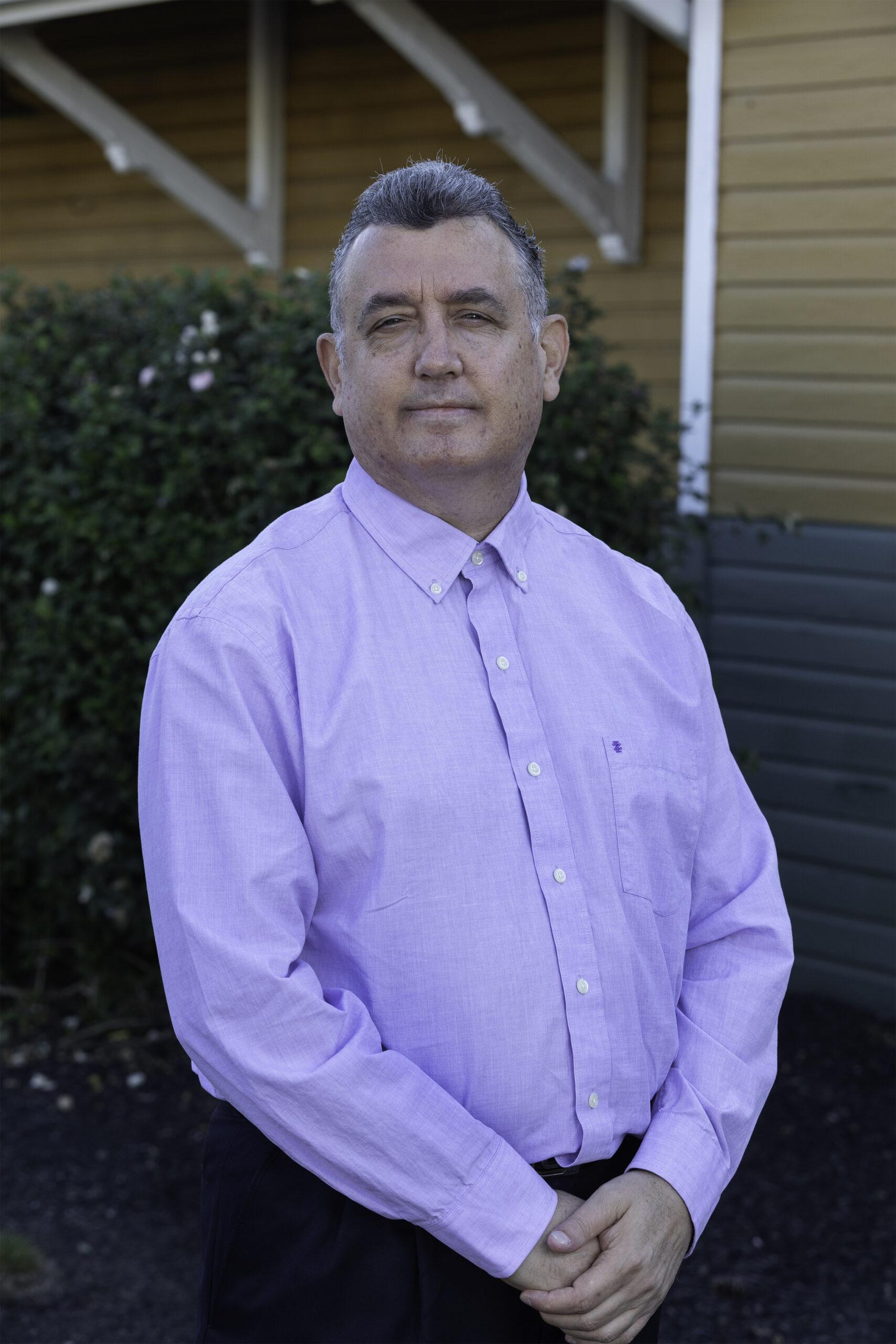 Nassim Daher : Civil Design Technician