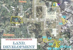 CVG Land Development