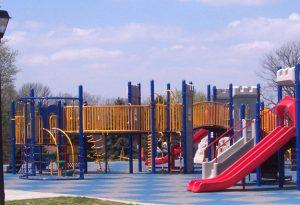 Stringtown Park