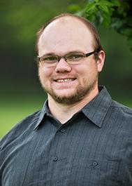 Brandon Swihart : Survey Technician