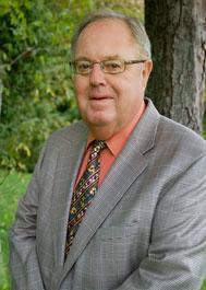 Jim Viox : Civil Engineer, Principal & CEO