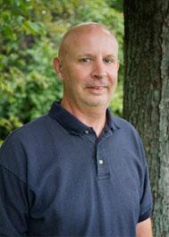 Rick Faulkner : Field Technician