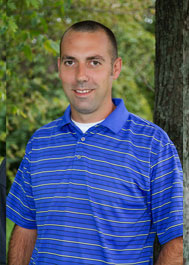 Ryan Hartig : Land Surveyor
