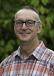 Greg Barker : Land Surveyor