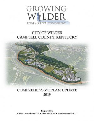 Wilder Comprehensive Plan Update