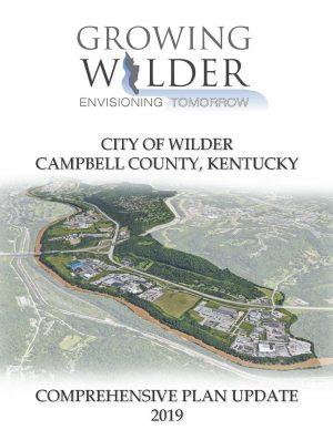 Wilder Comprehensive Plan Update