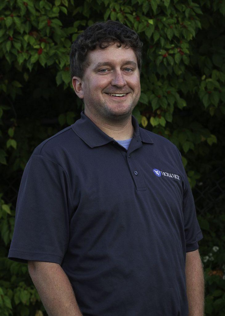 Nathan Burke : Land Surveyor Technician
