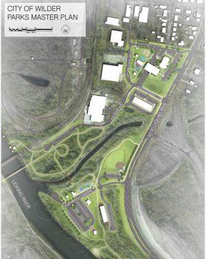 Wilder Parks Master Plan