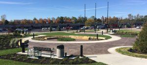 Florence Community Plaza