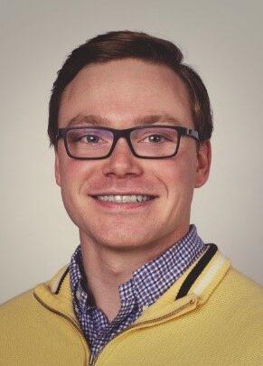 Nate Adams : Landscape Designer