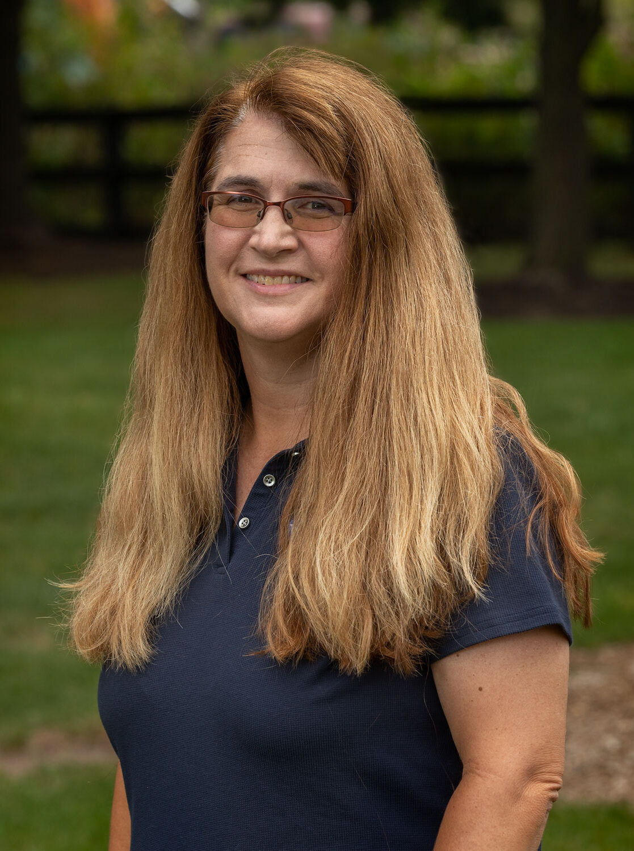 Janet Wilson : Civil Design Technician